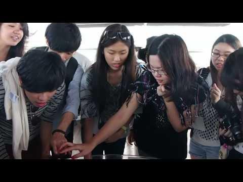 GO PLACES - Overseas Study Trip / Korea