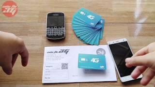 Hướng dẫn đổi Sim 4G Viettel tại nhà