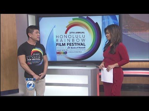 27th Honolulu Rainbow Film Festival