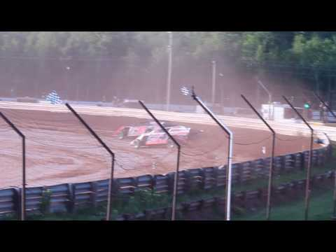 7/22/17 Make Up Feature ABC Raceway Jeff Spacek