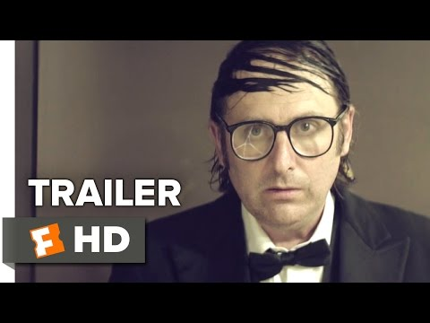 Entertainment Official Trailer 1 (2015) - Gregg Turkington, Michael Cera, John C. Reilly Drama HD