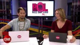 Buzz Out Loud Ep. 1576:  CES 2012 Wrap Up