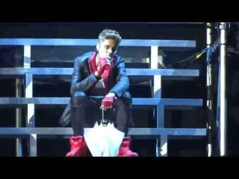 Love Me Like You Do - Justin Bieber @ BELIEVE TOUR Ottawa