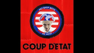 Pet Shop Boys vs G-Dragon - 삐딱하게 Go West (J.E.B Mashup)