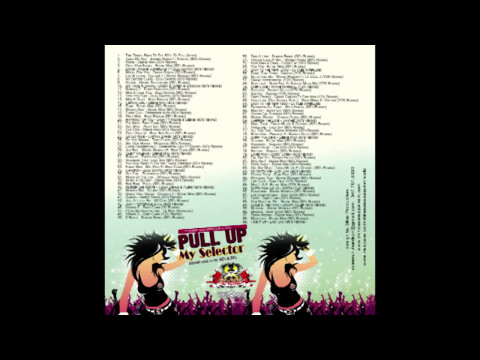Chinese Assassin - Pull Up My Selector (Ragga, Dancehall Mix CD 2010 Preview)