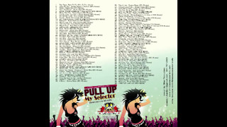 Chinese Assassin - Pull Up My Selector (Ragga, Dancehall Mix CD 2010 Preview) @ACP_DreamSound