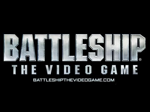 BATTLESHIP: Video Game - Official Gameplay Launch Trailer (2012)   HD