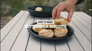 Buttermilk Biscuits Recipe   Camp Chef