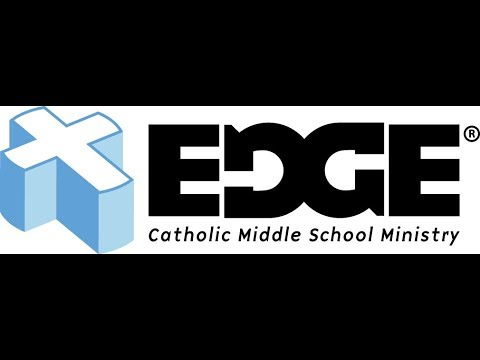 EDGE - Middle School Ministry