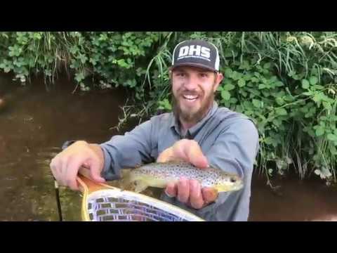 FLY FISHING SEDONA'S OAK CREEK