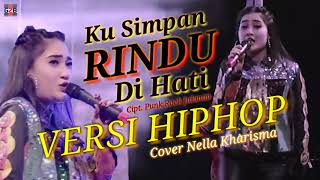 Cover Nella Kharisma Punk Rock Jalanan - G2B (Official Lirik)
