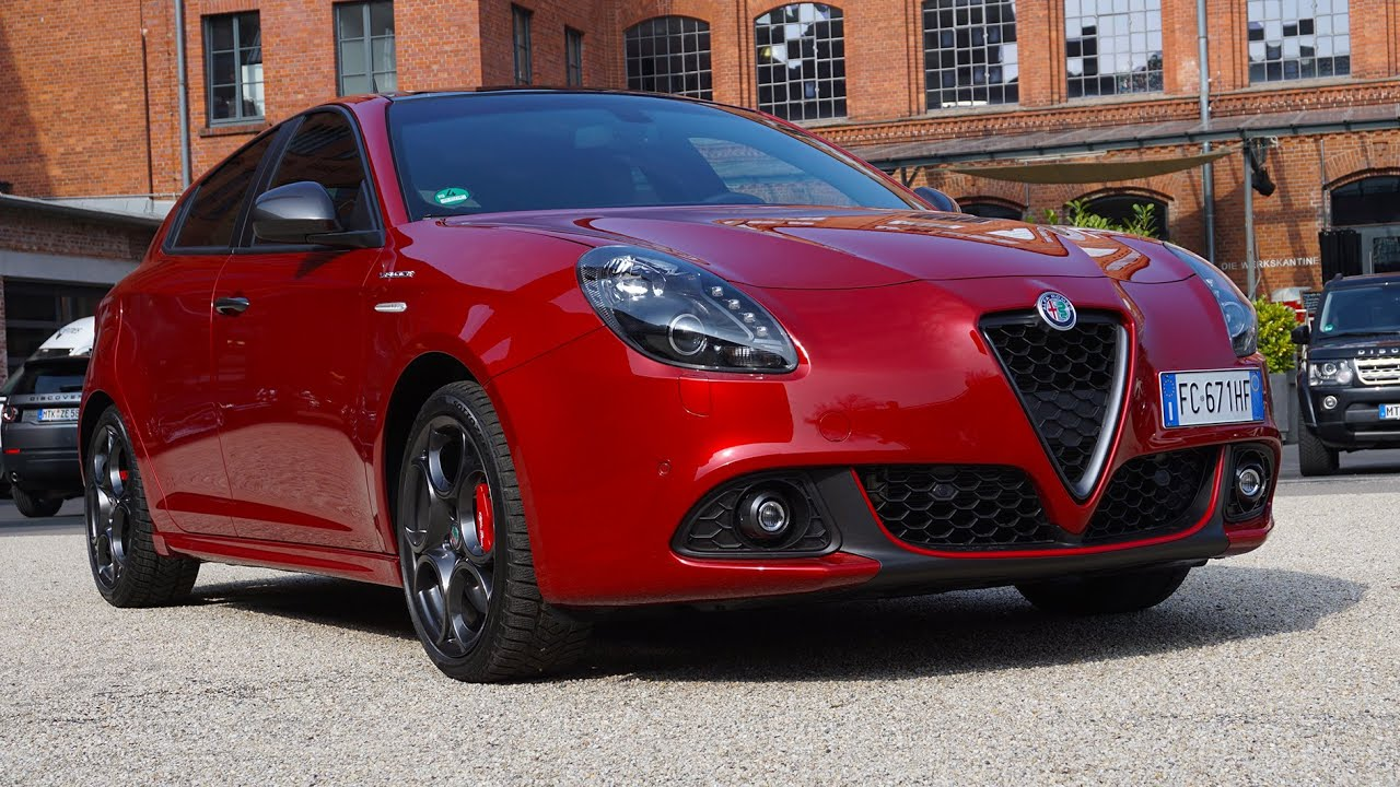 alfa romeo giulietta veloce 1 8 tbi 16v tct atmo footage on location march 2016 youtube. Black Bedroom Furniture Sets. Home Design Ideas