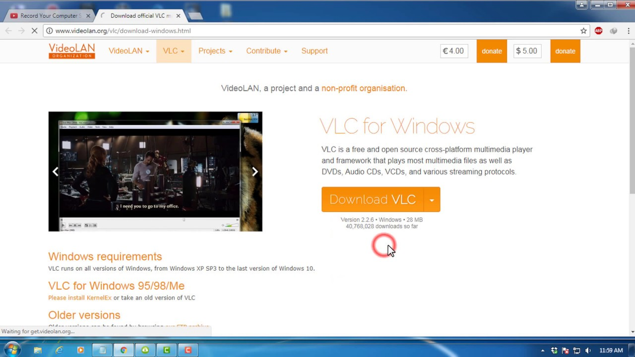 Vlc Windows 64 Bit