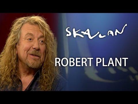 Robert Plant Interview   Skavlan