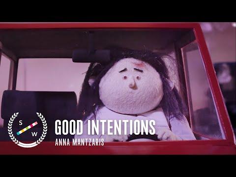 Good Intentions   Award-Winning Stop-Motion Animated Short Film