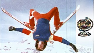 The '60s Freestyle Skiing Revolution   Promo   Dog Days Of Winter
