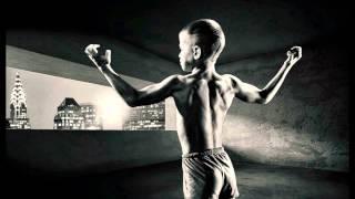 Липкан Валерий - 8 лет. Спортивный гимнаст.
