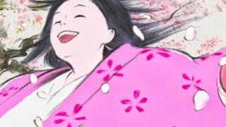 ジブリ映画「かぐや姫の物語」に挿入されている童唄をピアノでアレンジ...