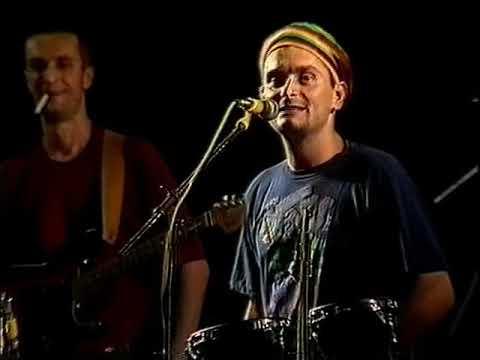Dino Dvornik & Songkillers Live Jarun '93 - 1.dio