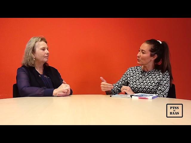 PTSS de Baas - Interview Agnes van Minnen