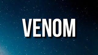 Little Simz - Venom (Lyrics)