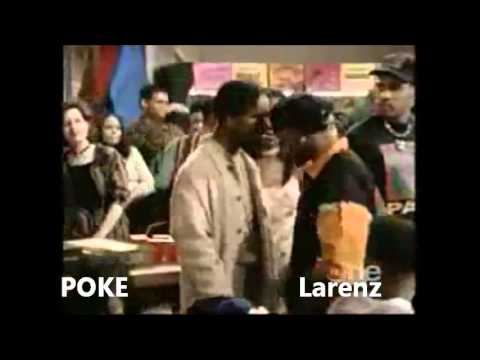 Download Larenz Tate Angry Moments