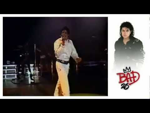Working Day and Night Live At Wembley July 16, 1988   Michael Jackson