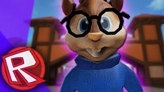 Simon | Bunny Island (ROBLOX Event)