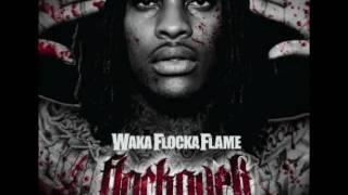 Wacka Flocka - Bustin