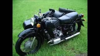 На что способен Мотоцикл Днепр 10-36(МТ)