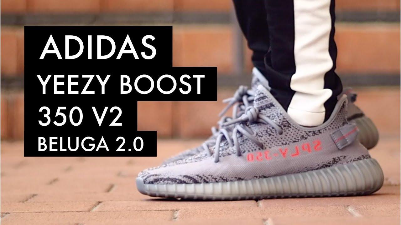 adidas yeezy boost 350 v2 beluga 2