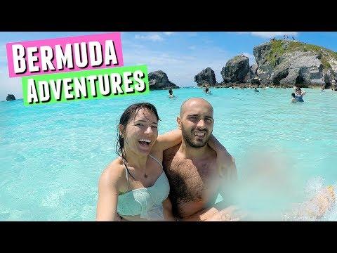 BERMUDA DAY 3 ROYAL CARIBBEAN CRUISE, 9 night royal caribbean cruise to Bermuda