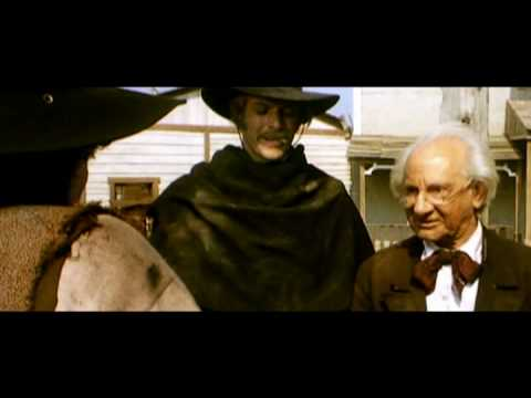 LIGHT THE FUSE...SARTANA IS COMING - GERMAN TRAILER