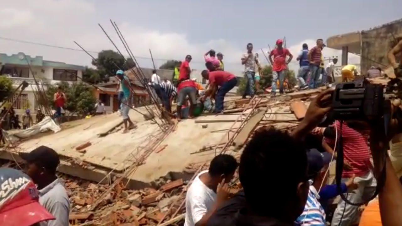 Resultado de imagen para desplome del edificio en blas de lezo