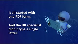 Http://www.microfocus.com/rpa - watch how micro focus rpa automates new employee setup, combining ui actions with rich api operations. in this scenario, an h...