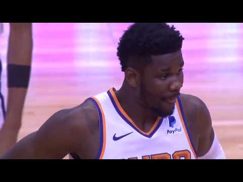 Los Angeles Clippers vs Phoenix Suns | December 10, 2018