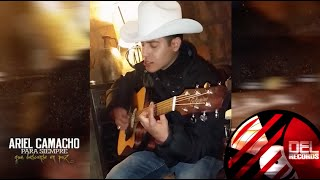 ya lo supere ariel camacho en vivo del records