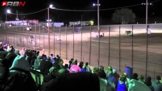 I-35 Speedway | Midwest Lightning Sprints