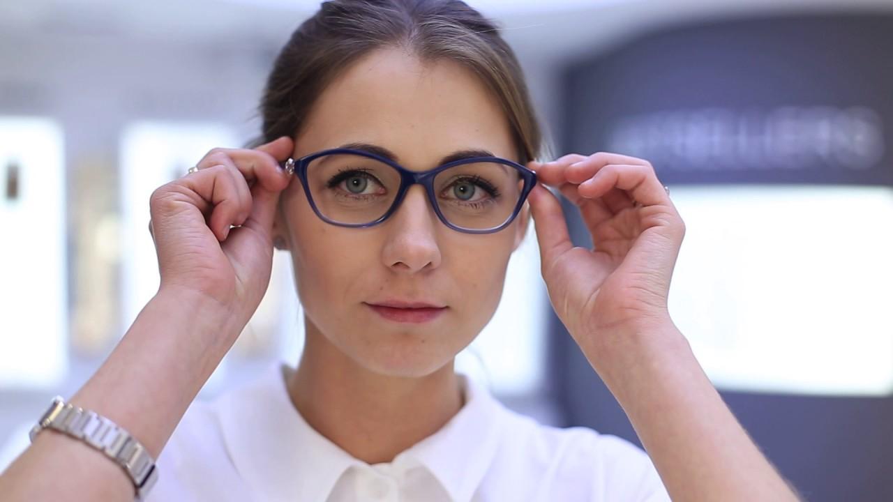 3b930c80ac59 Klank Optyk jak dobrać odpowiednie okulary - YouTube