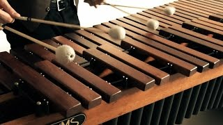 Wind - Chin Cheng Lin for Marimba solo
