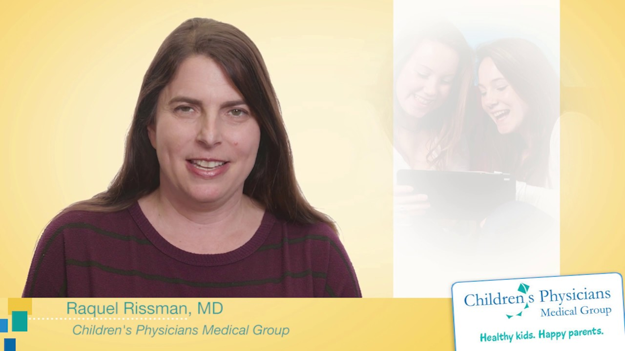 San Diego Pediatricians - Children's Physicians Medical Group