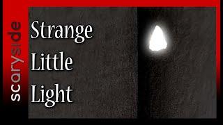 Strange Little Light | scaryside | True Scary Stories