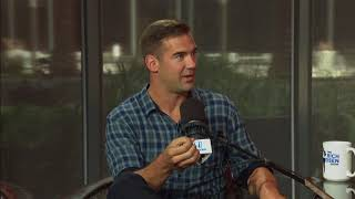 """Inspiring Life"" Host Lewis Howes: What Great Competitors Have in Common 