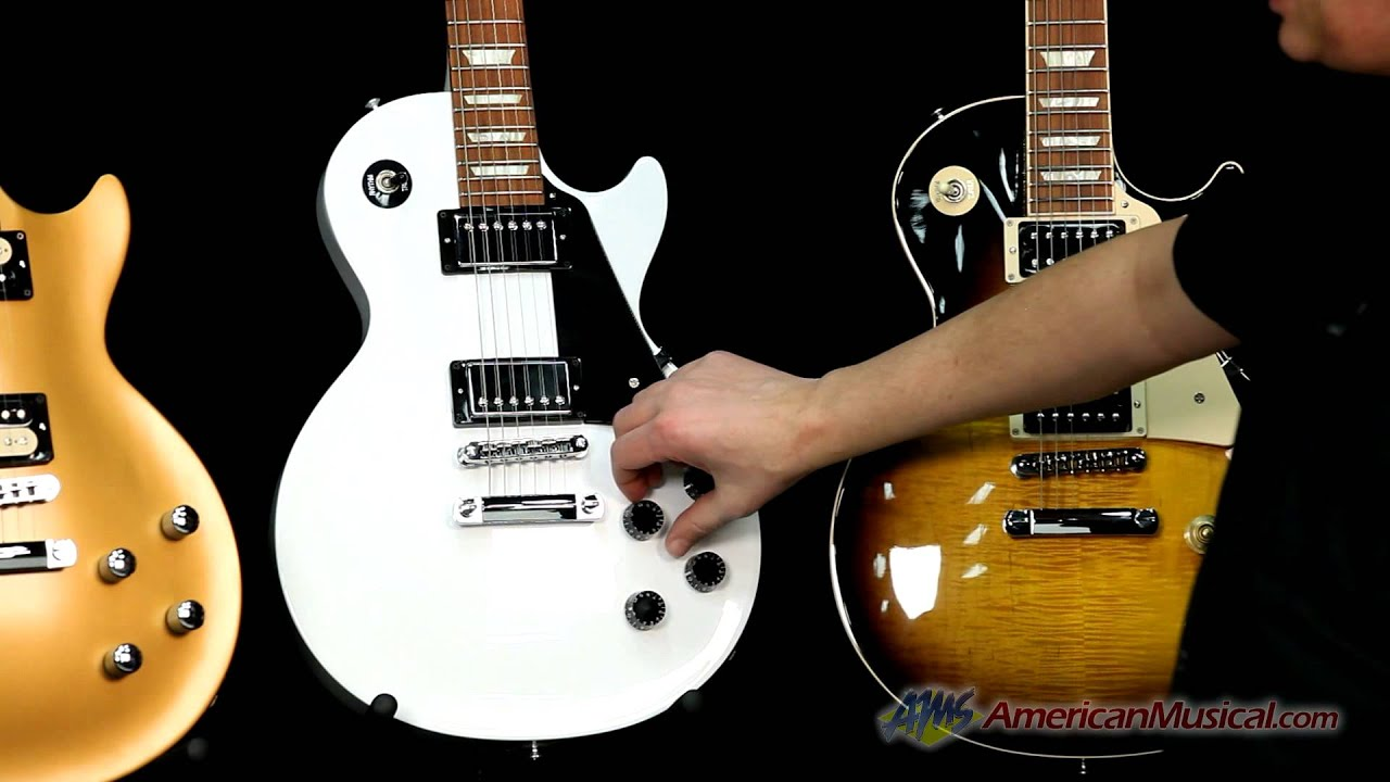 gibson les paul buyer 39 s guide for 2013 guitars gibson les paul 2013 youtube. Black Bedroom Furniture Sets. Home Design Ideas
