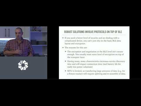 Kotlin and Bluetooth LE by Neal Maloney