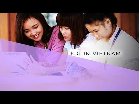 FDI in Vietnam