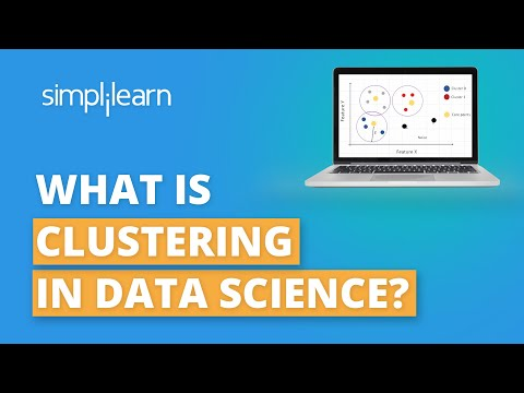 What Is Clustering In Data Science?| Introduction To Clustering | Data Science Tutorial |Simplilearn