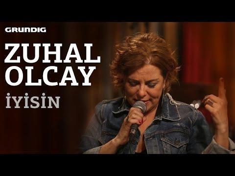 Zuhal Olcay - İyisin / #akustikhane #sesiniaç