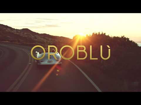 Orobl� - Beachwear SS19