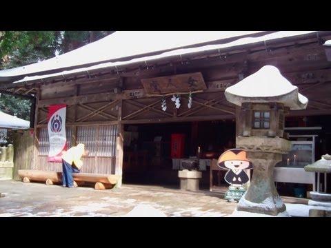 Nyonindo Temple (女人堂), Koyasan Area, Wakayama Prefecture